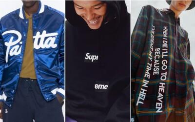 Nejlepší streetwearové kolekce na podzim a zimu 2018