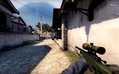 Nejlepší videa z Counter-Strike: Global Offensive, která tě vtáhnou přímo do hry