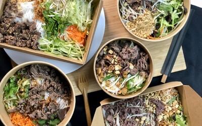 Nejlepší vietnamské jídlo: Zjistili jsme, kde je v Praze nejlepší Bún bò Nam Bộ