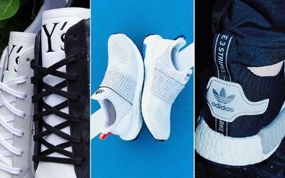 Nejlimitovanější edice tenisek od známých značek #1: adidas Consortium