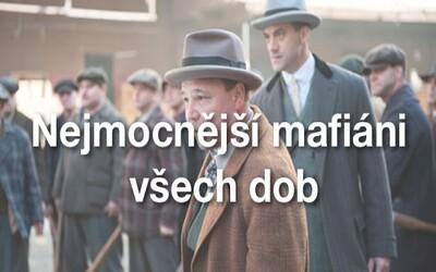 Nejmocnější mafiáni všech dob #1 - Al Capone