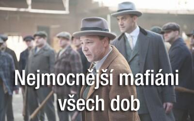 Nejmocnější mafiáni všech dob #2 - Lucky Luciano