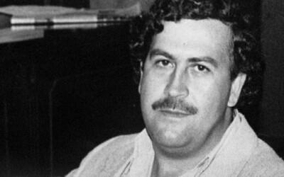 Nejmocnější mafiáni všech dob #3 - Pablo Escobar