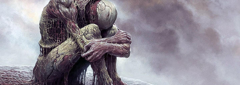 Nejnechutnější hororovka roku? Scorn představuje originální svět plný bizarních příšer, děsivých parazitů a unikátních zbraní