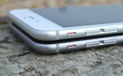 Najnovšia verzia iOS nebude podporovať staršie iPhony. A čo ten tvoj?