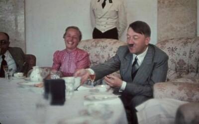 Nejoblíbenější jídla světových diktátorů. Co měl na jídelníčku Hitler nebo Husajn?
