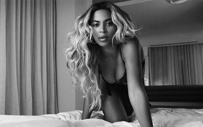 Nejočekávanější píseň z Padesáti odstínů šedi aneb remix na Crazy in Love od Beyoncé je tady!