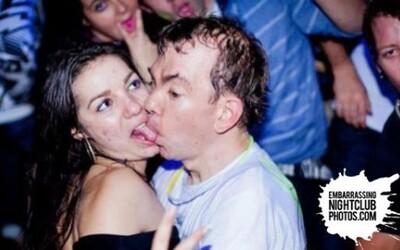 Nejpodivnější momentky z nočních klubů, u kterých člověk neví, jestli se má smát, nebo plakat