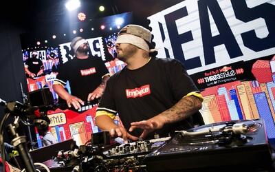 Nejprestižnější světová DJ soutěž Red Bull 3Style nově verbuje i české talenty: Věnuješ se DJingu? Registrace je v plném proudu!