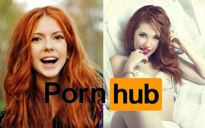 Nejrychlejší rozkoš přinášejí zrzky. Pornhub odhalil zajímavé statistiky o tom, které kategorie ovlivňují čas strávený na stránce