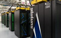 Nejrychlejší superpočítač na světě identifikoval chemikálie, které mohou zastavit šíření koronaviru