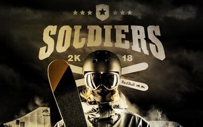 Nejšílenější noc roku: Na Soldiers zahraje polovina formace Little Big, Pil C, PSH i Maniak