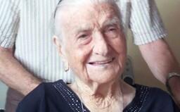 Nejstarší Evropanka zemřela ve věku 116 let. Dlouhověkost připisovala abstinenci