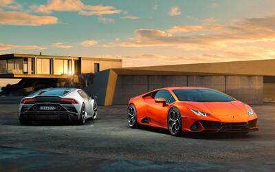 Nejúspěšnější desetiválcové Lamborghini prošlo modernizací. Čím zaujme?