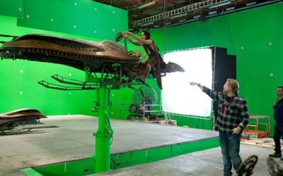 Největší filmové propadáky aneb jak John Carter prodělal 200 milionů dolarů