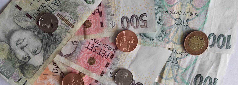 Největší krádež v historii České republiky. František Procházka si během jedné směny v bezpečnostní agentuře přišel na 540 891 700 korun