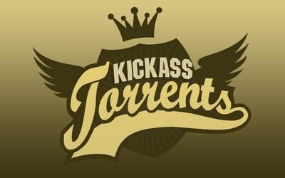 Největší pirátský web KickassTorrents byl pozastaven, jeho zakladatele zatkla policie