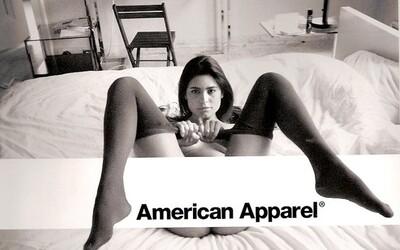 Největší skandály ve světě módy #2 – Proč musel Dov Charney opustit vedení American Apparel?