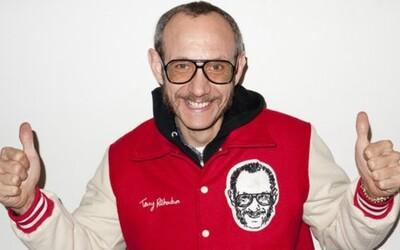 Největší skandály ze světa módy #1 - Co je kontroverzní Terry Richardson vlastně zač?