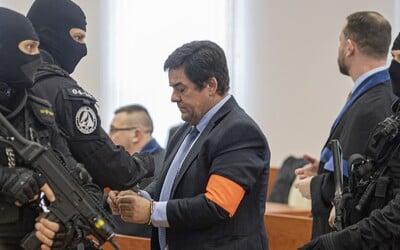 Největší soudní proces v historii Slovenska: Kočner odmítl vypovídat, vrah se přiznal a přesně popsal moment smrti