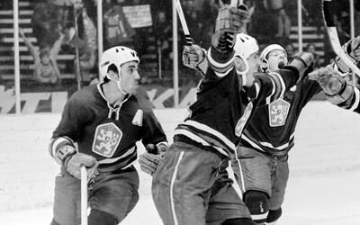 Největší vítězství v hokeji, kterého spolu dosáhli Češi a Slováci, mělo sladkou příchuť zadostiučinění