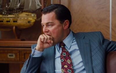 Nejvulgárnější herci v Hollywoodu jsou Jonah Hill a Leonardo DiCaprio. Kolik nadávek už použili ve filmech?
