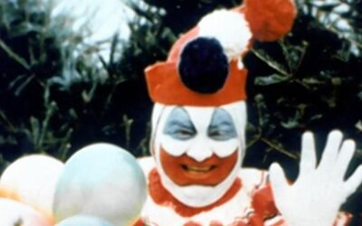 Nejzvrácenější sérioví vrazi v dějinách #2 - John Gacy, vraždící klaun z Illinois