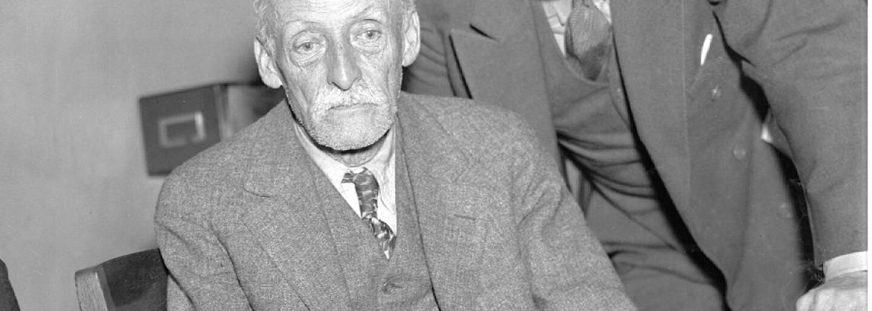Nejzvrácenější sérioví vrazi v dějinách #5 - Albert Fish, stařík, který si liboval v utrpení a zabíjení malých dětí