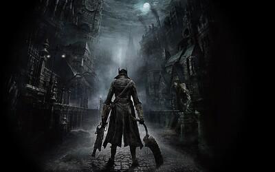 Nekompromisní Bloodborne přichází s novým gameplayem, který ti představí základní ovládání postavy