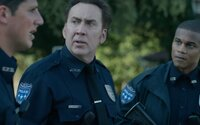 Nekompromisný policajt Nicolas Cage sa ocitá proti presile ozbrojených zlodejov v najkrvavejšej lúpežnej akcii v dejinách