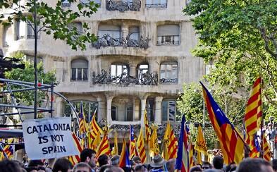 Nemajú vlastný štát, no chcú byť nezávislí. Spoznaj Kataláncov či Mapučov