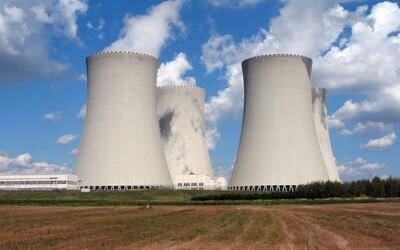 Němci do roku 2022 zavřou všechny jaderné elektrárny. Nevědí ale, kam dají 2 tisíce kontejnerů radioaktivního odpadu