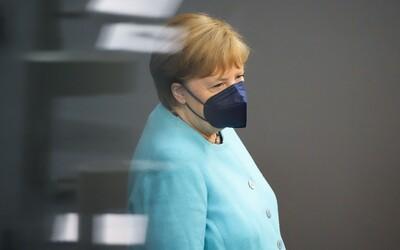 Němci ruší bezplatné antigenní testy. Chtějí tak podnítit lidi, aby se nechali očkovat