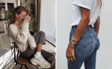 Německá blogerka Marie von Behrens si svým stylem podmaňuje celý svět. Inspirovat se můžeš i ty
