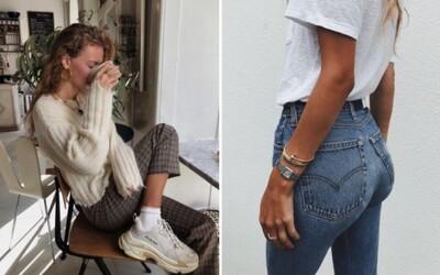 Nemecká blogerka Marie von Behrens si svojím štýlom podmaňuje celý svet. Inšpirovať sa môžeš aj ty