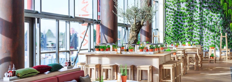 Německá fastfoodová síť s italským jídlem otevře první pobočku v Česku. Ingredience si budete moci vybrat dle libosti a dostanete i bryndák