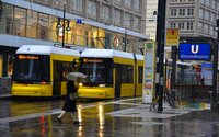 Německá MHD bude pro ženy levnější. Důvodem je platová nerovnost