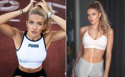 """Nemecká olympionička odmietla titul """"najsexi atlétky sveta"""". Nie povedala aj Playboyu, lebo sa chce sústrediť na šport"""