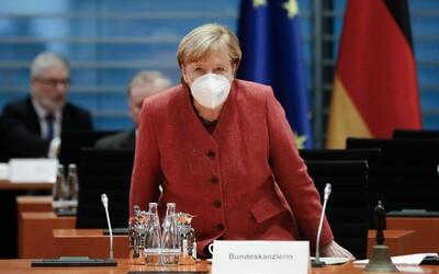 Německá vláda vyzvala obyvatele, aby se vzdali vánočních nákupů