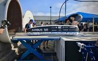 Nemeckí študenti vyhrali prestížnu súťaž SpaceX. Hyperloop pod, ktorý zhotovili, išiel viac ako 320 km/h