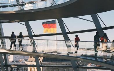 Německo chce testovat univerzální základní příjem. Vybraní lidé budou dostávat tři roky 1 200 eur
