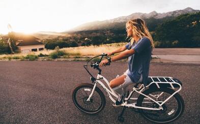 Německo chystá 100kilometrovou dálnici jen pro cyklisty a po její části se už může každý projet