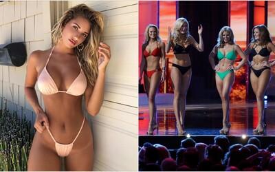 Nemecko ruší promenádu v plavkách na súťaži krásy Miss