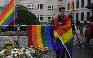 Nemecko schválilo zákaz terapií na zmenu sexuálnej orientácie