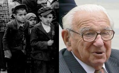 Nemecko sumou 2 500 € na osobu vyplatí preživších holokaustu, ktorých ako deti evakuovali z Európy