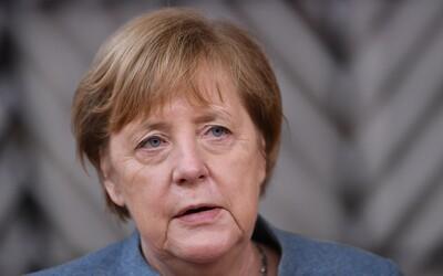 Německo zavádí tvrdá opatření: Žádný alkohol či ohňostroje na ulici, zavírají školy i obchody