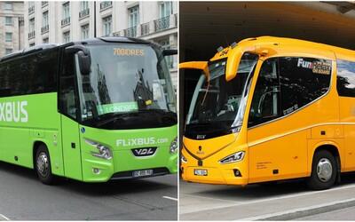 Německý FlixBus jde do bitvy s českým RegioJetem. Příští týden spouští expanzi a chce být nejsilnějším autobusovým dopravcem na našem trhu