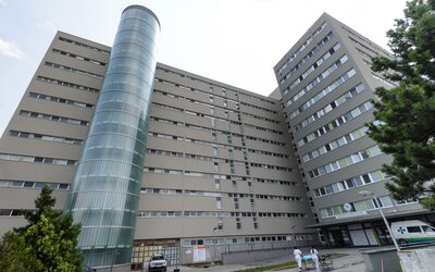 Nemocnica v Galante bude od štvrtka slúžiť len ako COVIDOVÁ: Prevezú do nej pacientov z Nitry