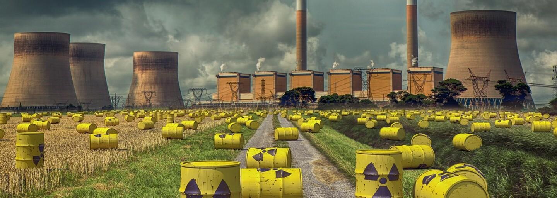 Nemusíš chodiť do Černobylu, aby si dostal dávku radiácie. Kde všade sa s ňou v bežnom živote stretávaš?