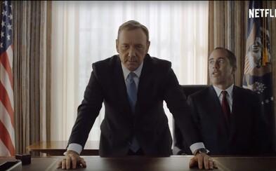 Nenávistná kampaň voči Netflixu? Kdeže. Spoločnosť len predstavuje stand-up špeciál nabitý známymi komikmi
